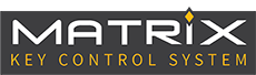 Matrix - key control system